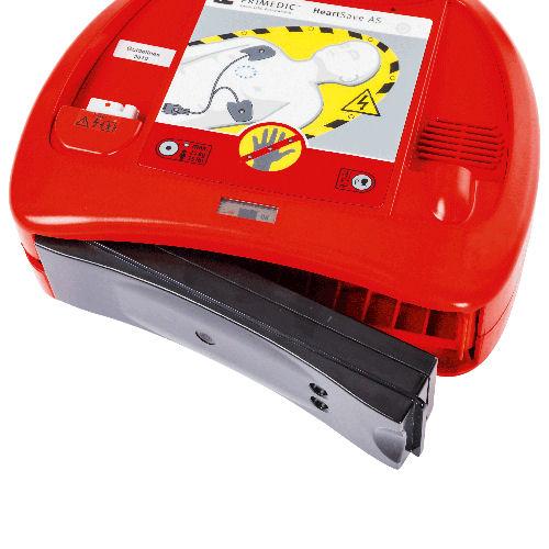 AED Defibrillator HeartSave PAD PRIMEDIC 002