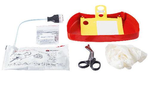 AED Defibrillator HeartSave PAD PRIMEDIC 003