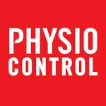 Logo Physio Control Lifepak AED Defibrillator