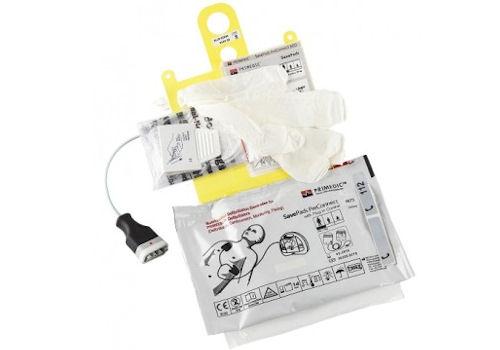 AED PRIMEDIC HeartSave SavePads preconnect Elektroden