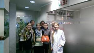 abf apotheke heartvom AED PRIMEDIC